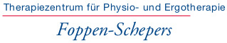 Therapiezentrum Foppen Schepers logo 1