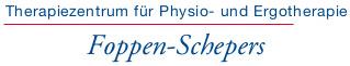 Therapiezentrum Foppen Schepers logo 1